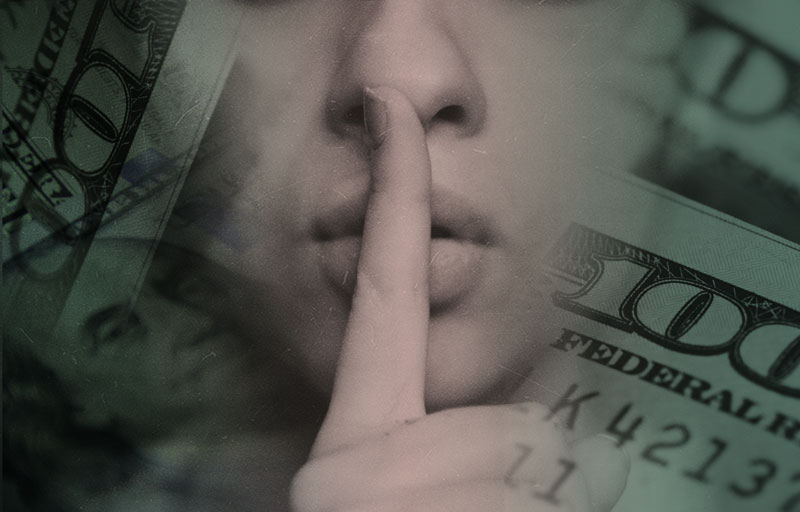 Are sexual harassment settlement payments tax deductible?